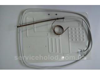 Испаритель холодильника 37/27 с капиллярной трубкой
