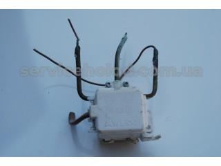 Электромагнитный клапан холодильника Electrolux Б/У