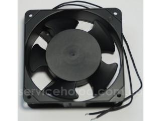 Вентилятор типа Sunon 220В 120*120мм. квадратный