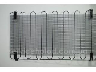 Конденсаторная решетка для холодильника 140/55см