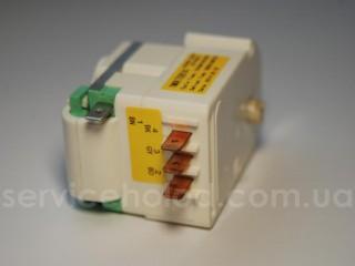 Таймер TMDE-706 SC (Дефрост) для холодильника LG