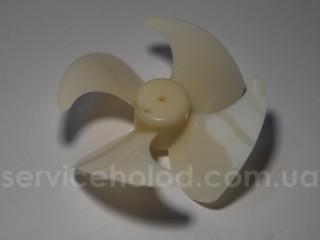 Крыльчатка вентилятора морозильной камеры