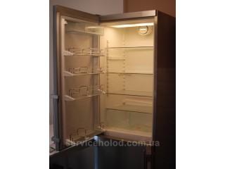 Холодильник Liebherr двухкамерный Б/У