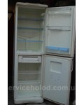 Холодильник Indesit C-236NFG Б/У