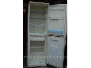 Холодильник Indesit C-236 NFG Б/У