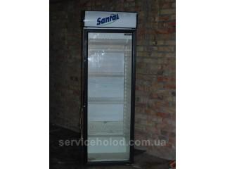 """Холодильник для напитков """"Интер 501"""" Б/У"""