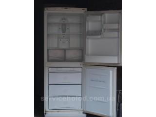 Холодильник LG multi air flow Б/У