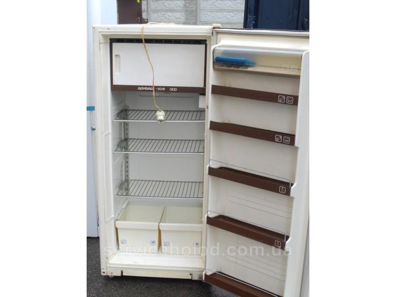 Ремонт холодильников донбасс своими руками 38