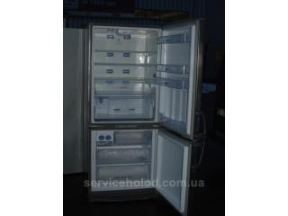 Холодильник Whirlpool (No Frost). Б/У