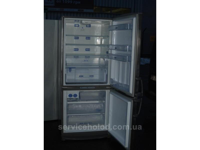 вирпул холодильник фото