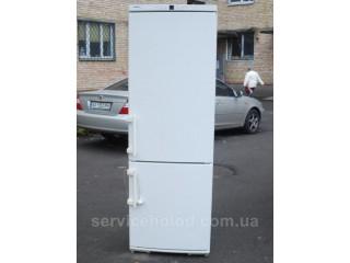 Холодильник Liebheer BlueLine Б/У