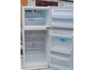 Холодильник LG GR 332SR Express cool Б/У