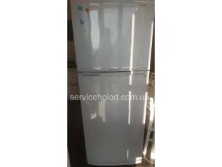 Холодильник БУ Samsung Cooltech BIO SR43NXB