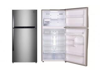 Ремонт холодильника LG в Киеве