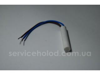 Датчик морозильной камеры холодильников Whirlpool (No frost) 12.5 кОМ