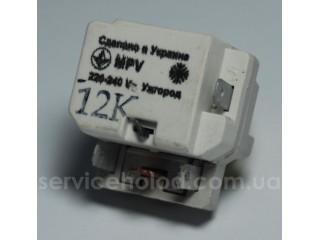 Пускозащитное реле MPV-1,2A