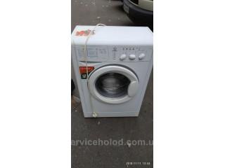 Стиральная машина INDESIT WIUL103 Б/У