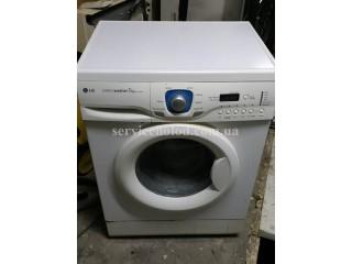 Стиральная машина LG Intellowasher WD-80130N