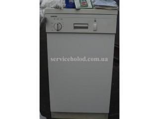 Посудомойка Siemens SR23225/06 Б/У