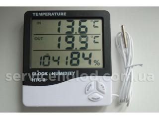Термометр НТС 2
