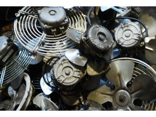 Промышленные вентиляторы обдува Б/У